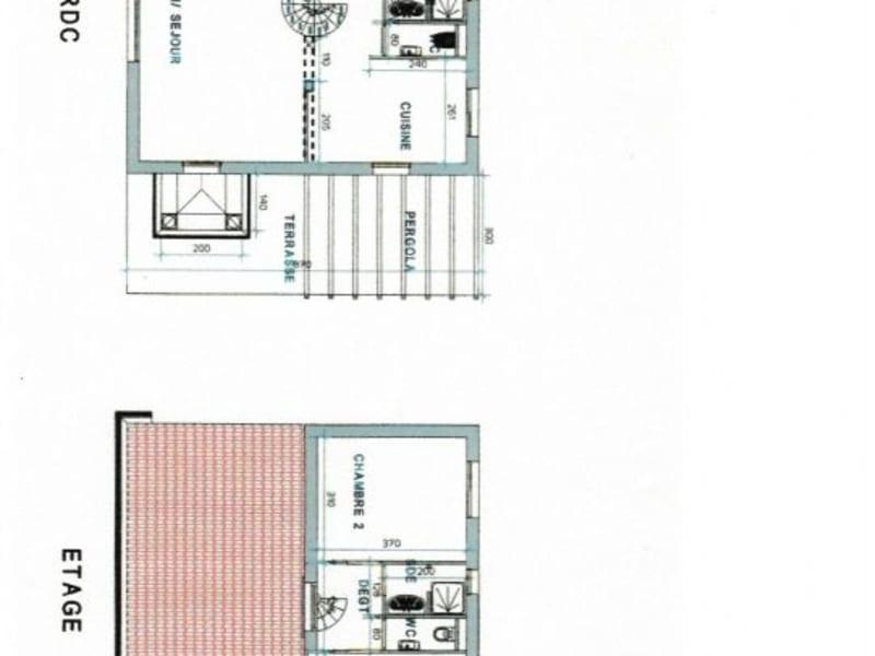 Venta  casa St raphael 450000€ - Fotografía 3