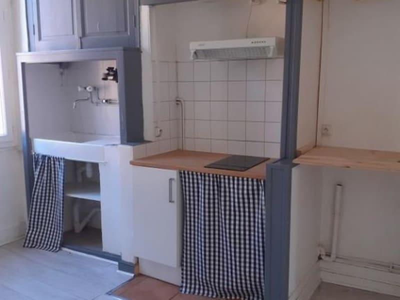 Rental apartment Toulouse 554,37€ CC - Picture 9
