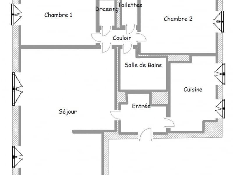 Sale apartment Paris 15ème 685000€ - Picture 18