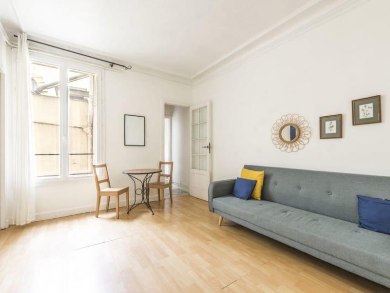 Sale apartment Paris 15ème 379000€ - Picture 11
