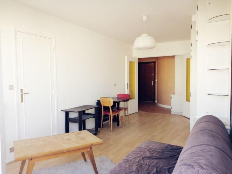 Rental apartment Paris 15ème 1019€ CC - Picture 12