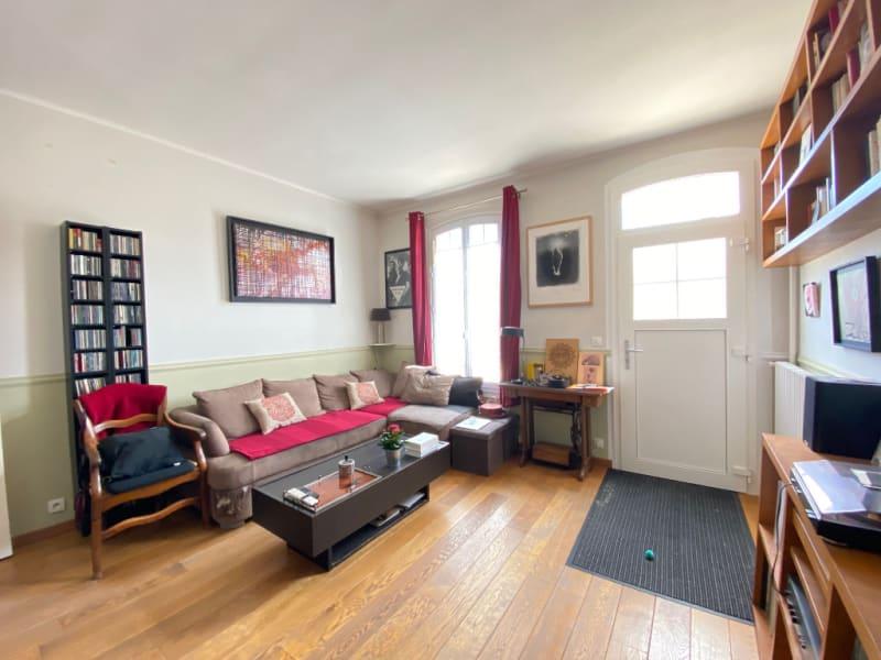 Sale house / villa Chantilly 399000€ - Picture 1