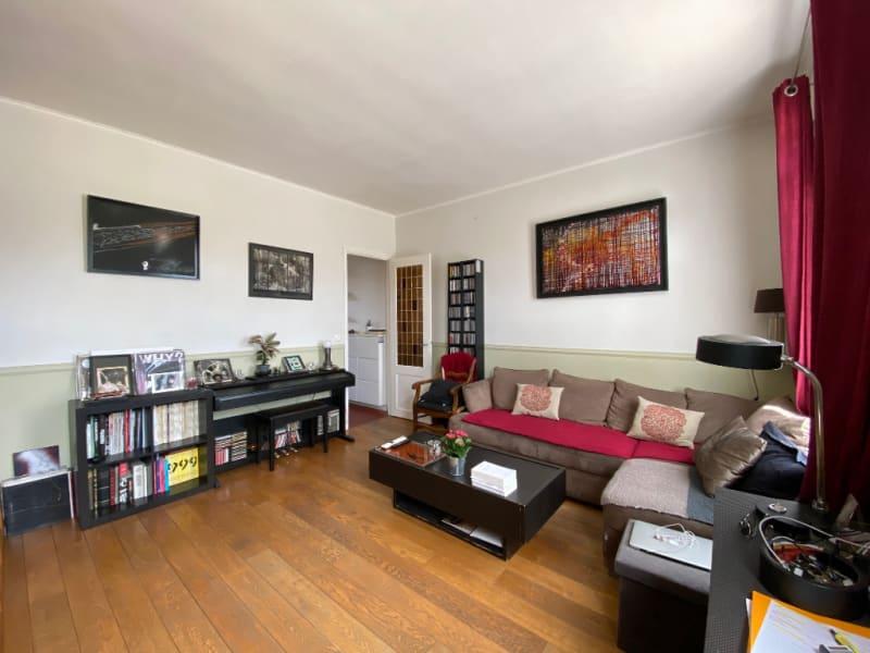 Sale house / villa Chantilly 399000€ - Picture 2