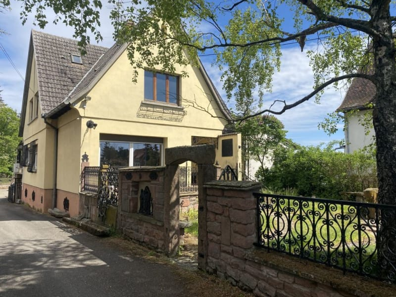 Vente maison / villa Scherwiller 480000€ - Photo 6