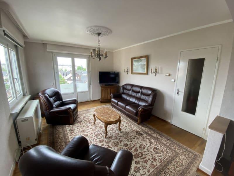 Vente appartement Colmar 117700€ - Photo 8