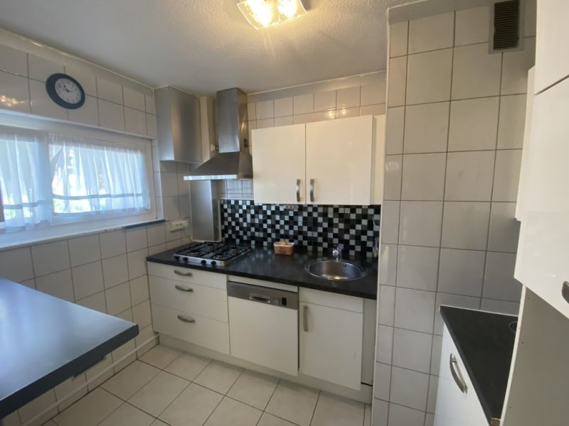 Vente appartement Colmar 89000€ - Photo 9
