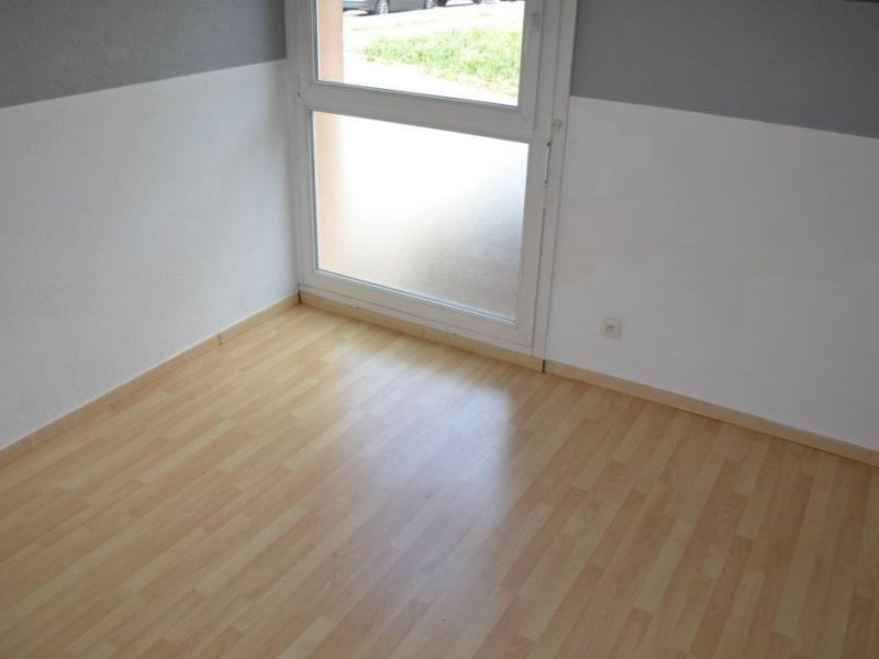 Vente appartement Colmar 89000€ - Photo 10