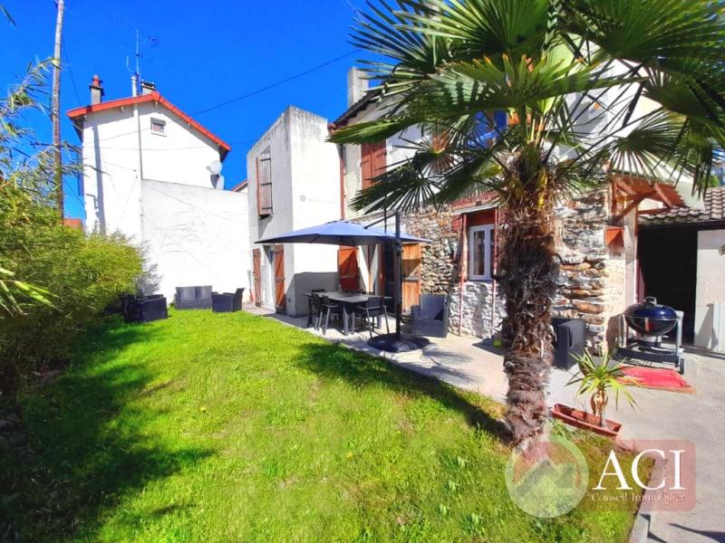 Vente maison / villa Epinay sur seine 324000€ - Photo 10