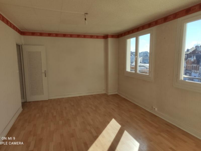 Sale apartment Saint quentin 43000€ - Picture 2