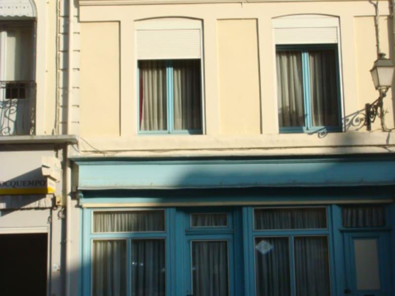 Vente maison / villa Aire sur la lys 116000€ - Photo 3