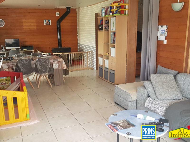 Vente maison / villa Aire sur la lys 219450€ - Photo 14
