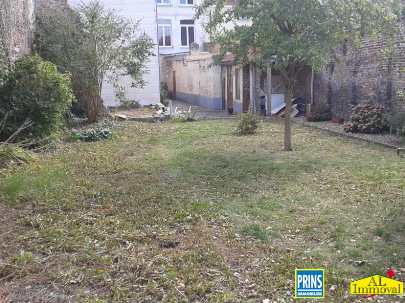 Vente maison / villa Aire sur la lys 187000€ - Photo 18