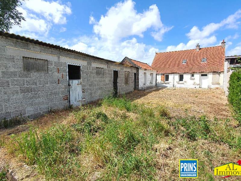 Vente maison / villa Molinghem 116000€ - Photo 8