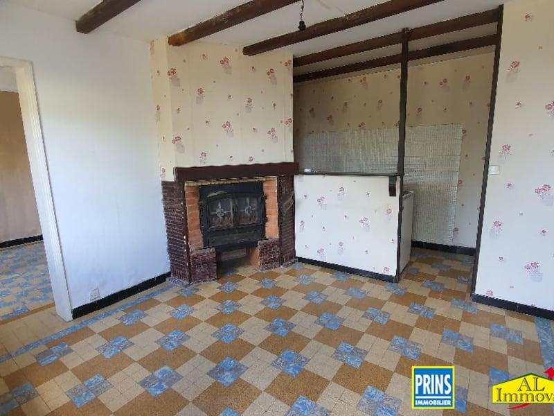 Vente maison / villa Molinghem 116000€ - Photo 10