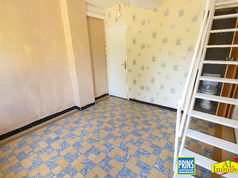 Vente maison / villa Molinghem 116000€ - Photo 12