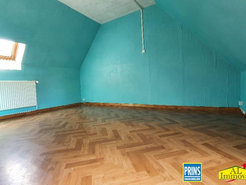 Vente maison / villa Molinghem 116000€ - Photo 14