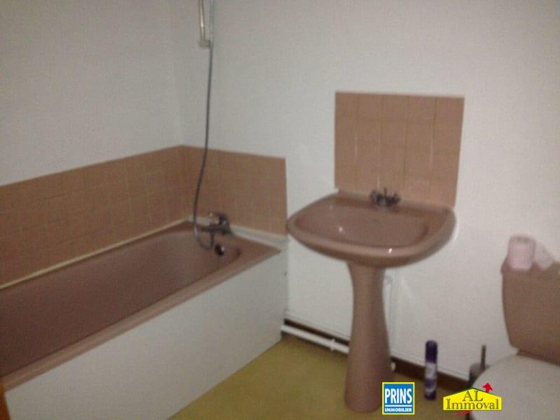 Location appartement Aire sur la lys 469€ CC - Photo 8