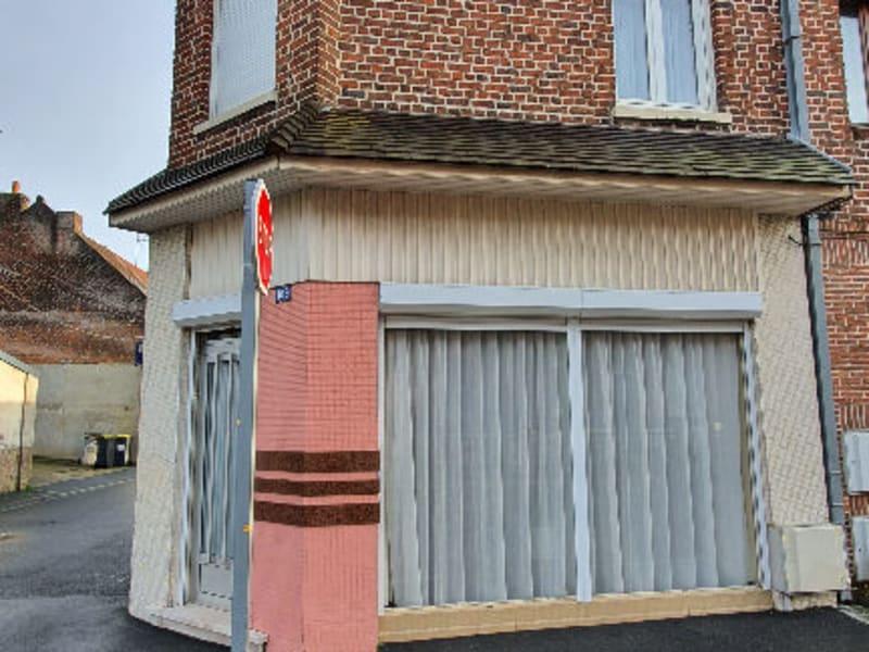 Sale house / villa Isbergues 60000€ - Picture 9