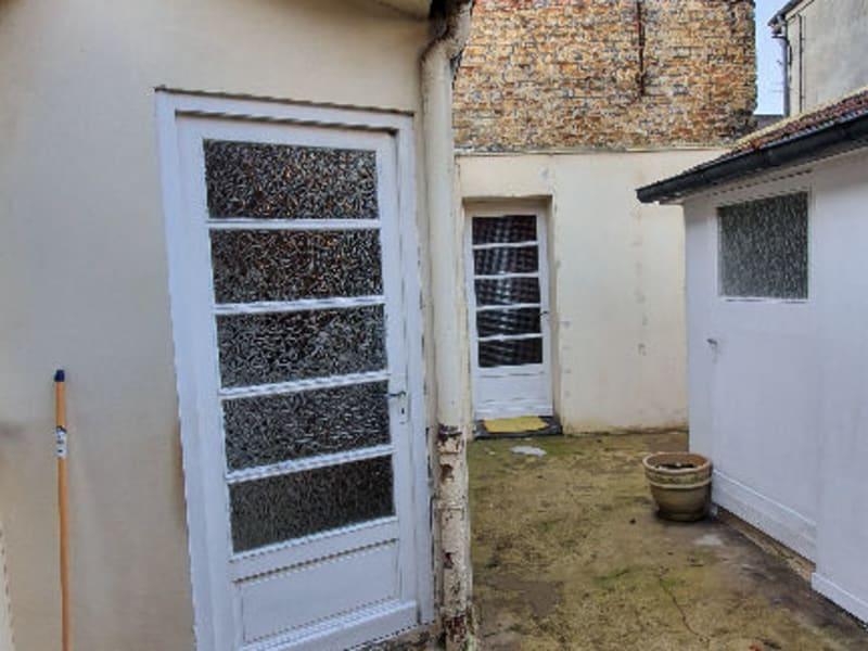 Sale house / villa Isbergues 60000€ - Picture 10