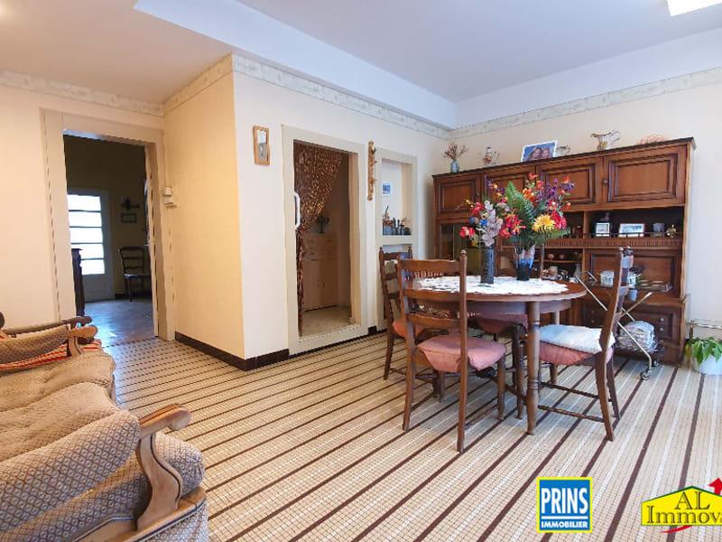 Sale house / villa Isbergues 60000€ - Picture 11