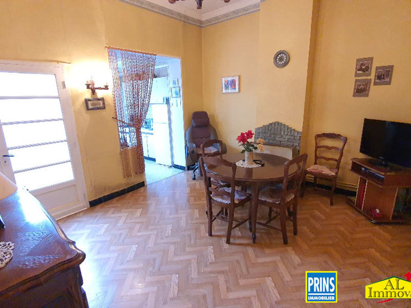 Sale house / villa Isbergues 60000€ - Picture 12