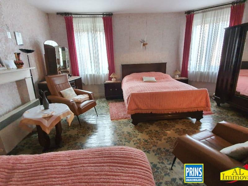 Sale house / villa Isbergues 60000€ - Picture 14