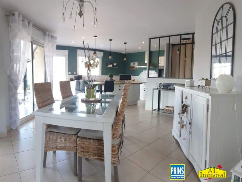 Vente maison / villa St hilaire cottes 343500€ - Photo 11