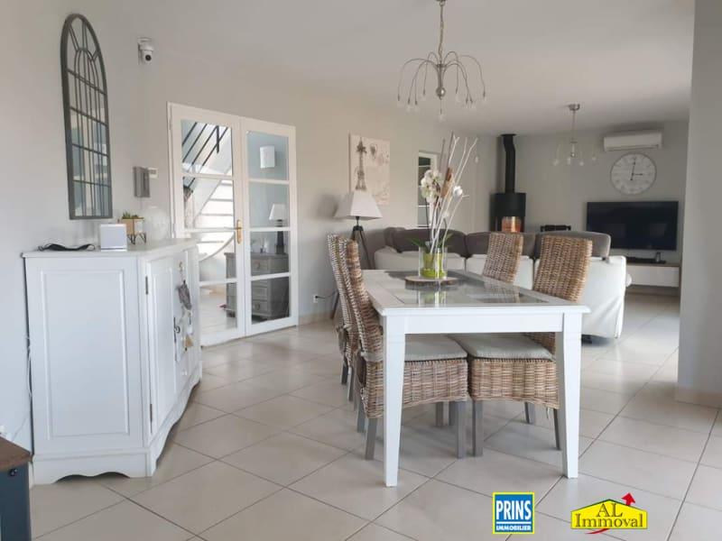 Vente maison / villa St hilaire cottes 343500€ - Photo 14