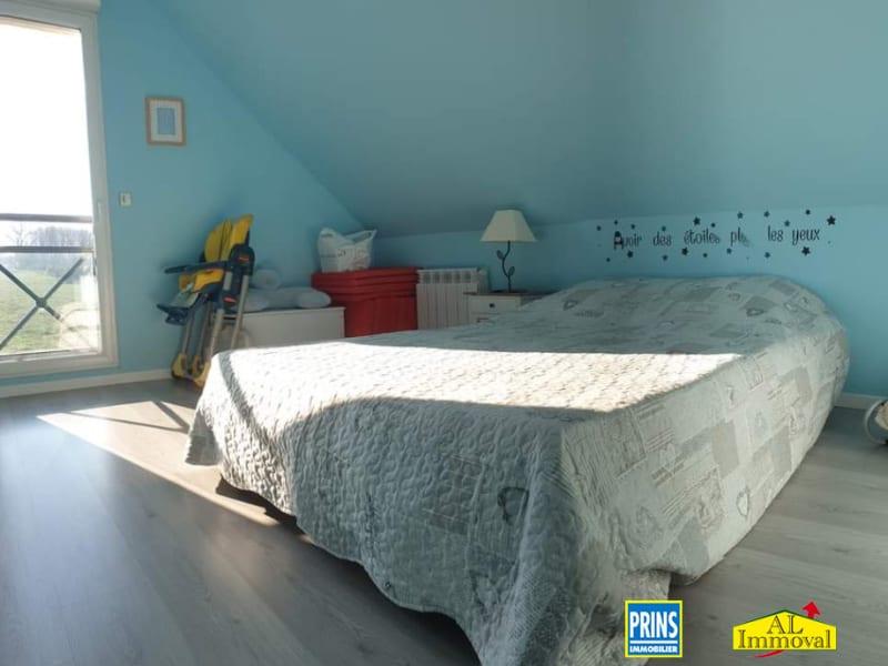 Vente maison / villa St hilaire cottes 343500€ - Photo 18