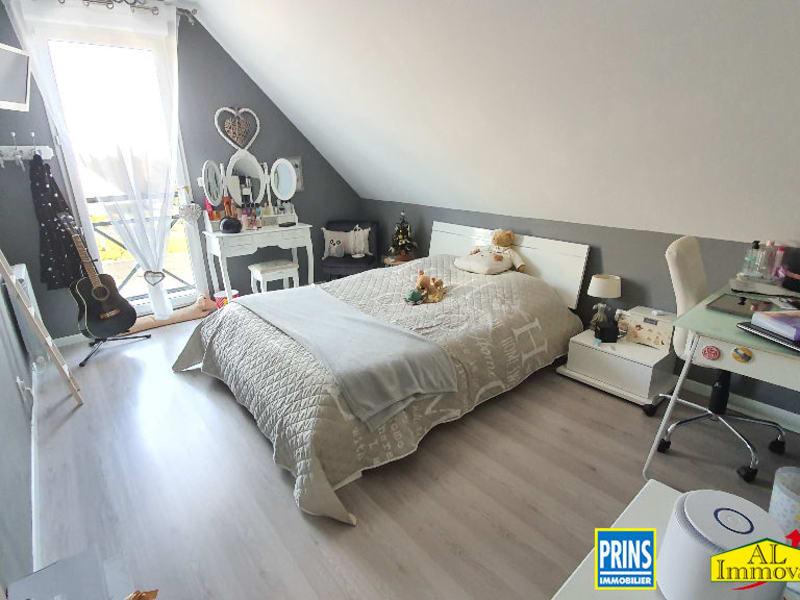 Vente maison / villa St hilaire cottes 343500€ - Photo 19