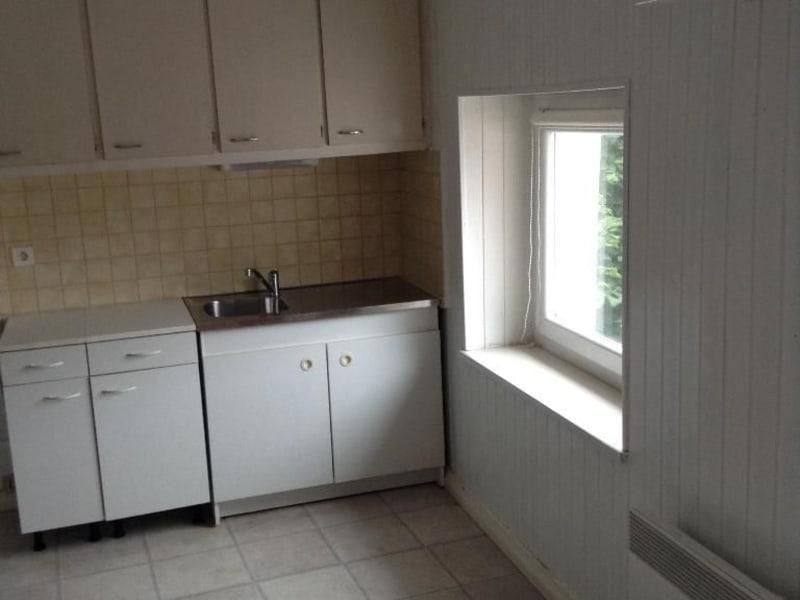 Location appartement Aire sur la lys 425€ CC - Photo 10