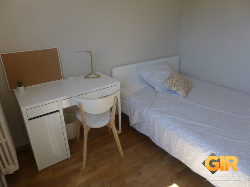 Rental apartment Rennes 390€ CC - Picture 12