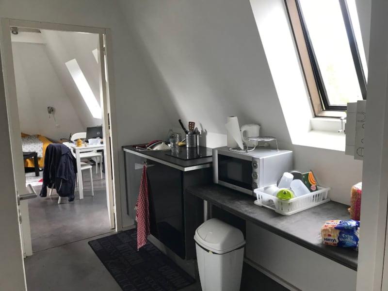 Verkauf wohnung Nantes 139100€ - Fotografie 3
