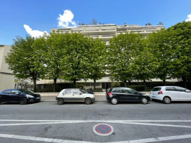 Rental parking spaces Courbevoie 90€ CC - Picture 2