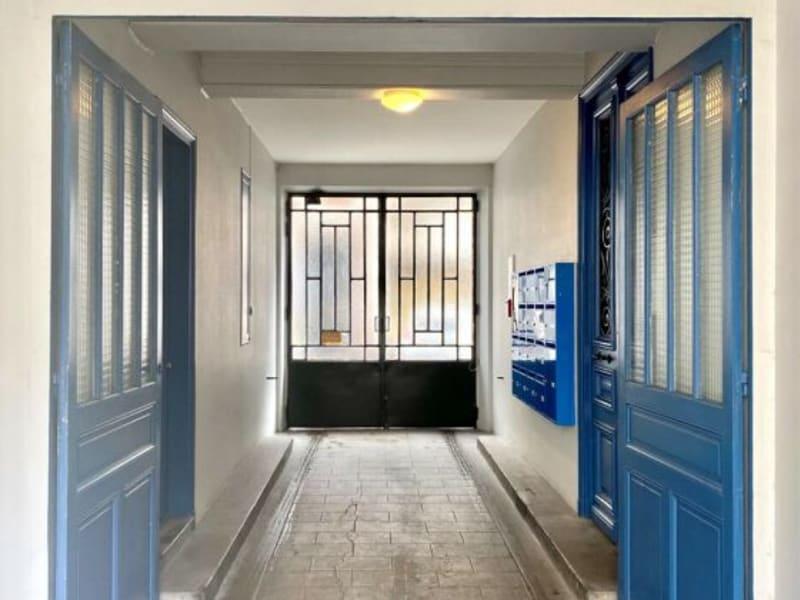 Rental apartment Paris 15ème 890€ CC - Picture 10