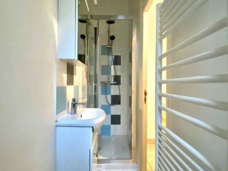 Rental apartment Paris 15ème 890€ CC - Picture 11