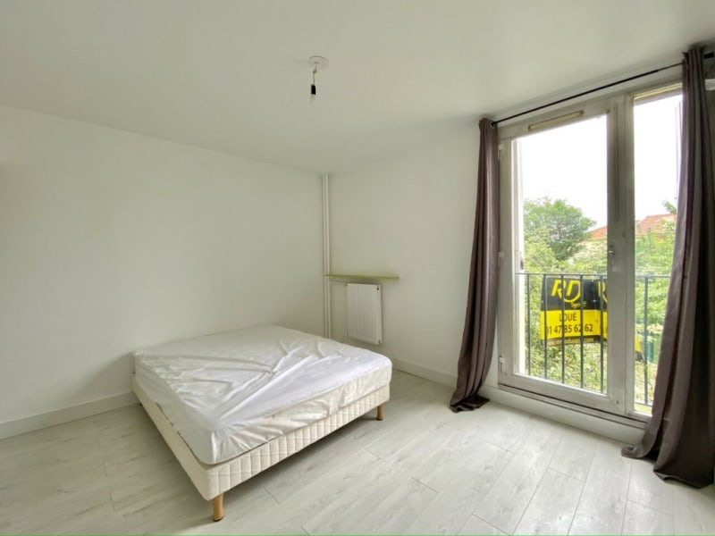 Rental apartment Colombes 1090€ CC - Picture 12