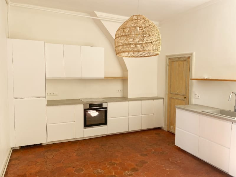 Rental apartment Versailles 1750€ CC - Picture 2