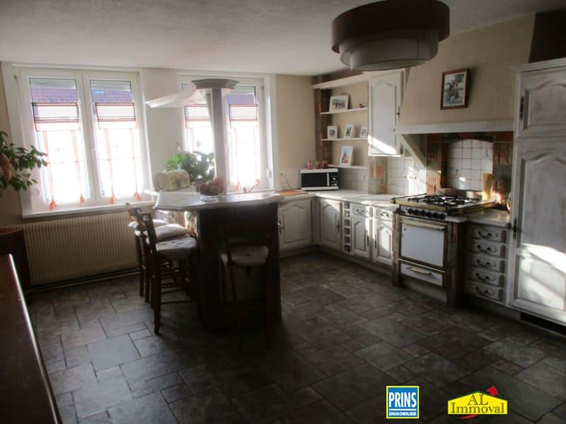 Vente maison / villa Fauquembergues 203500€ - Photo 8