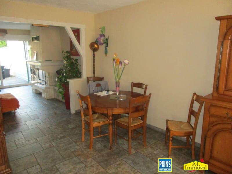 Vente maison / villa Fauquembergues 203500€ - Photo 11