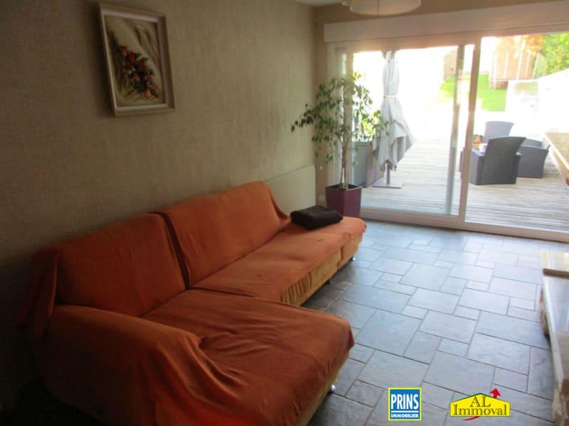 Vente maison / villa Fauquembergues 203500€ - Photo 12