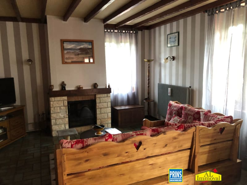 Vente maison / villa Lumbres 167000€ - Photo 9