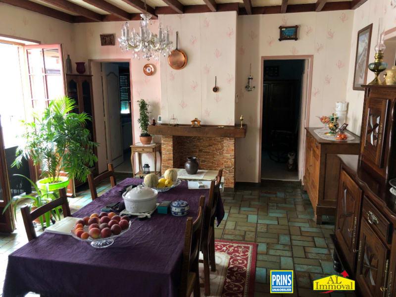 Vente maison / villa Lumbres 167000€ - Photo 10