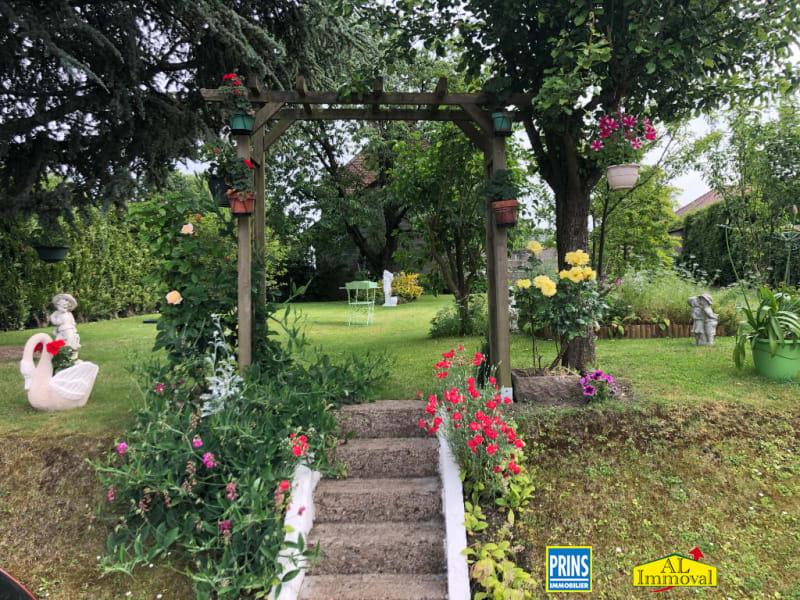 Vente maison / villa Lumbres 167000€ - Photo 11