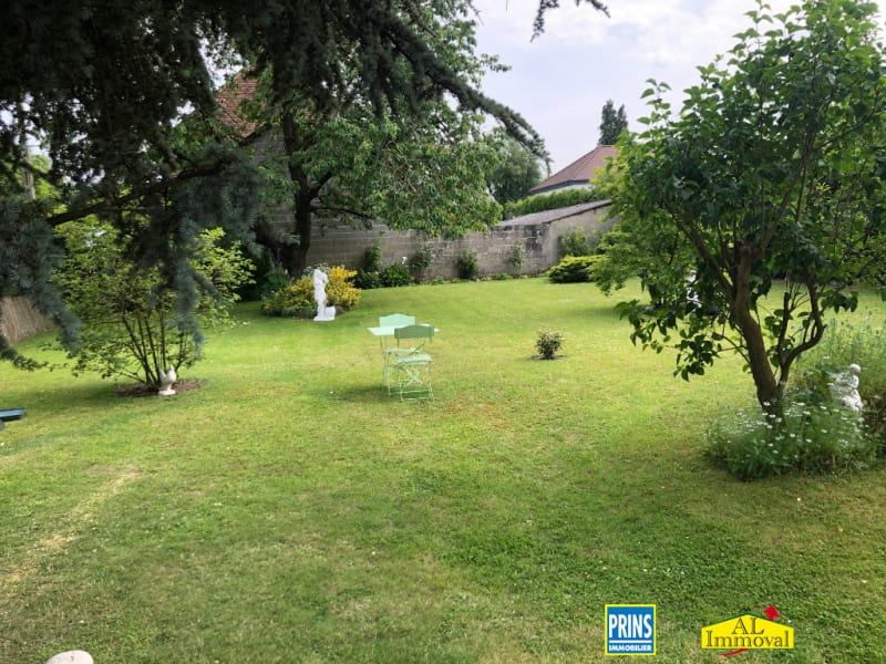 Vente maison / villa Lumbres 167000€ - Photo 14
