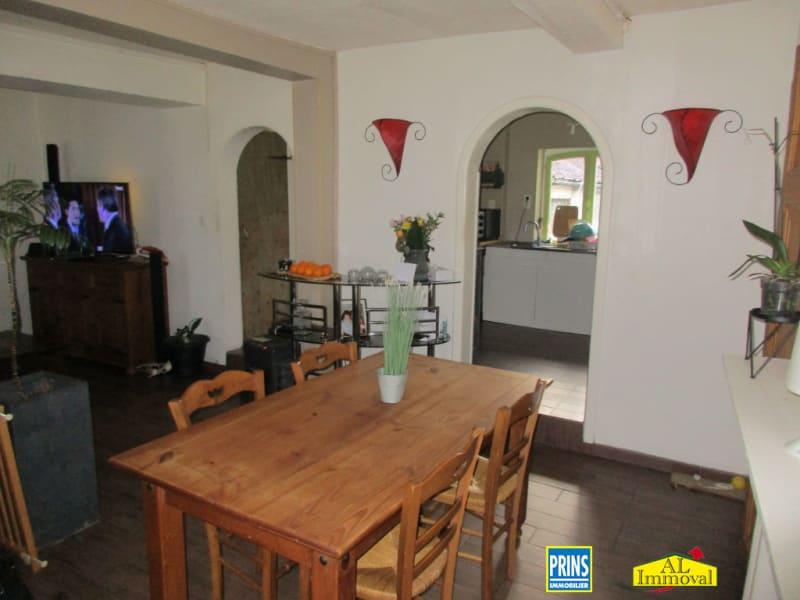 Sale house / villa Arques 100000€ - Picture 7