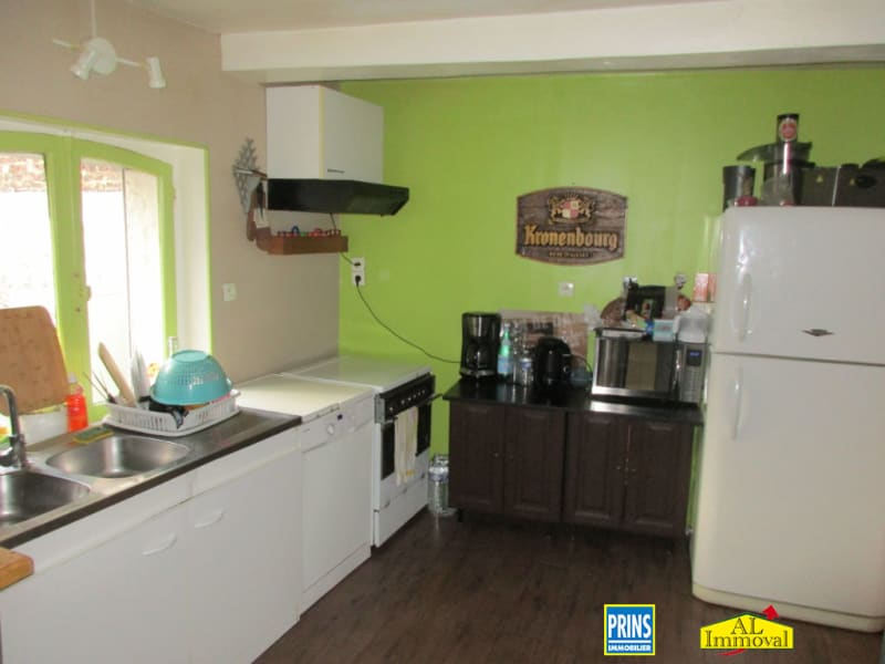 Sale house / villa Arques 100000€ - Picture 8