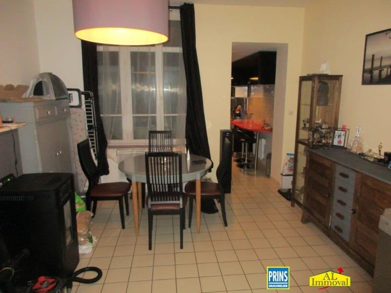 Sale house / villa Arques 105000€ - Picture 6