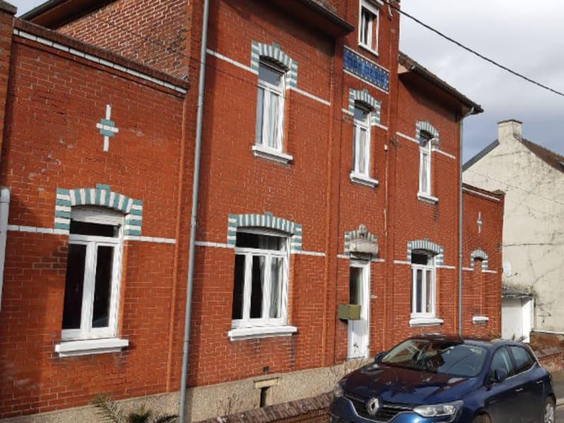 Vente maison / villa Lumbres 188000€ - Photo 10