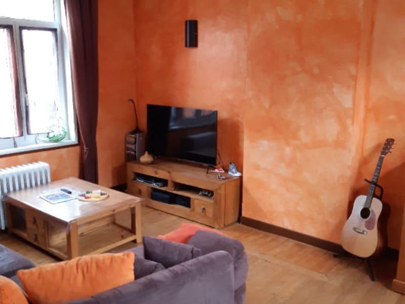 Vente maison / villa Lumbres 188000€ - Photo 13